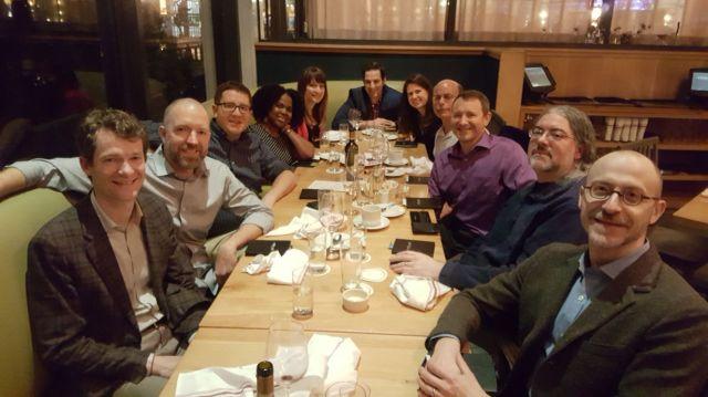 2018 SPSP dinner 1
