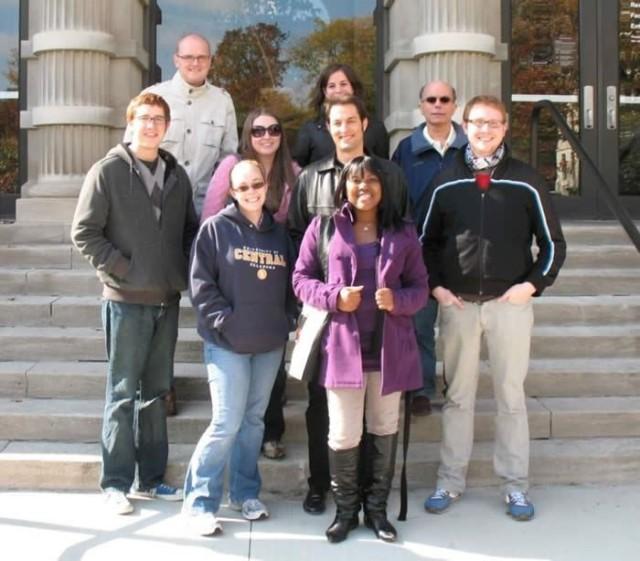 17 after lab november 2011