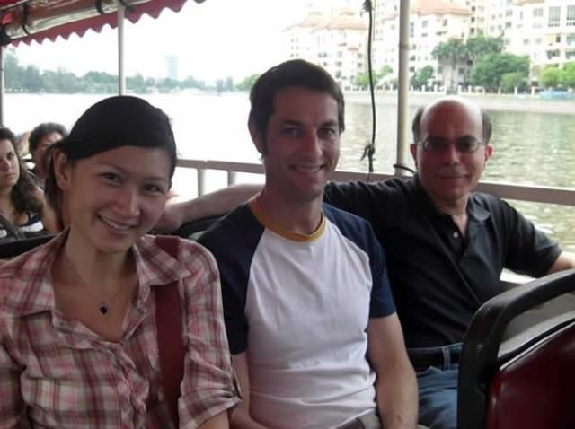 19 singapore tour